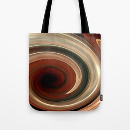 creation #1 Tote Bag