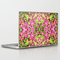 persian Laptop & iPad Skins featuring Persian 2 by Glanoramay