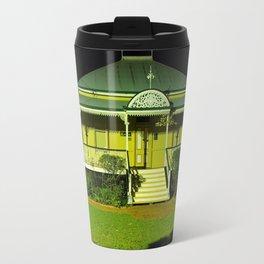 Wynnum Shire Clerk's Cottage Travel Mug