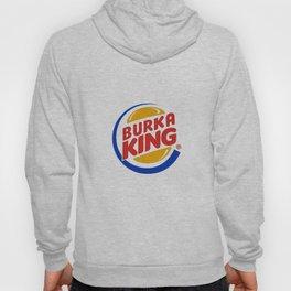 Burka king Hoody