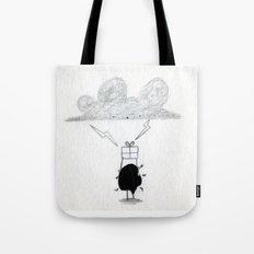 Present? Tote Bag