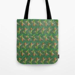 Tropical Envie Tote Bag