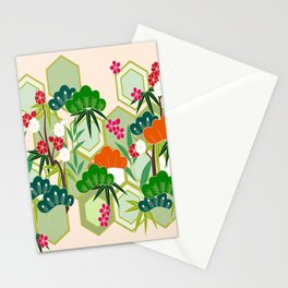 THIS DAY IS A GREAT DAY Stationery Cards