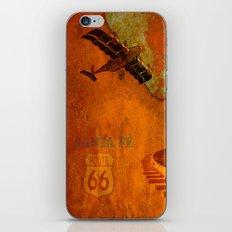 Santa Fe iPhone & iPod Skin