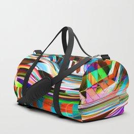 S Q U I S T Duffle Bag