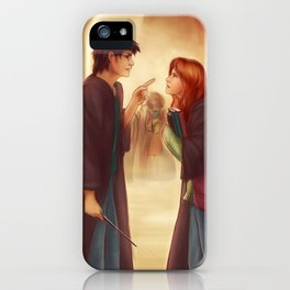 """""""I'd Just As Soon Kiss The Giant Squid!"""" iPhone Case"""