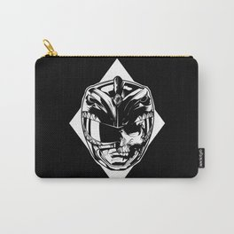 Death of  the Green Ranger Carry-All Pouch