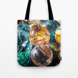 Found Your Marbles Tote Bag