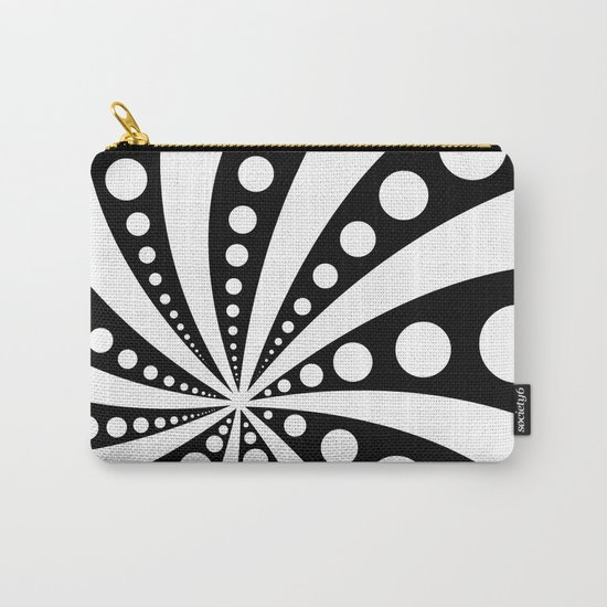 Ed Wood Carry-All Pouch