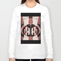 spaceman Long Sleeve T-shirts featuring Spaceman by ACUN