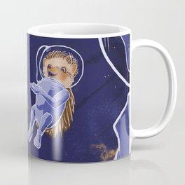 Frisbee Spread Coffee Mug