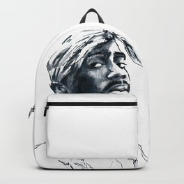 2 pac Backpack
