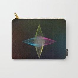 Geometrique 001 Carry-All Pouch