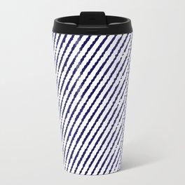 Drops of time Travel Mug