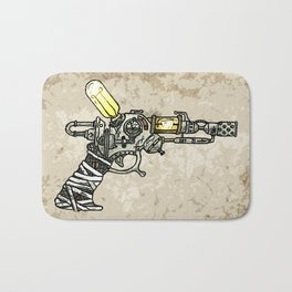 Raygun this is not a pipe Bath Mat