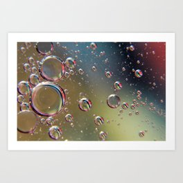 MOW5 Art Print