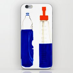 Soapbox iPhone Skin