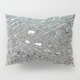sparkling lake Pillow Sham