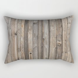 Boards Rectangular Pillow