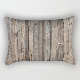 Boards Rectangular Pillow