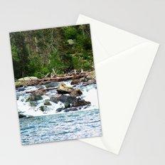 Grand Teton National Park landscape photography.  Stationery Cards