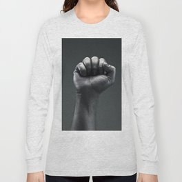 Protest Hand Long Sleeve T-shirt