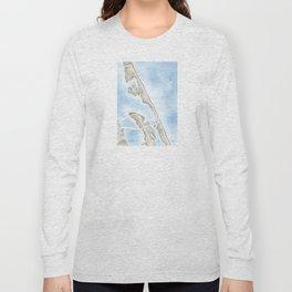 Nags Head North Carolina Long Sleeve T-shirt