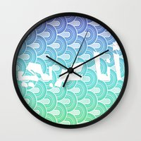 arab Wall Clocks featuring I am Arab  by princess jojo