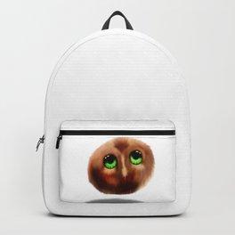 Baby Owl Backpack