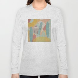 Pisa Long Sleeve T-shirt
