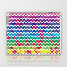 Mixed Colors Laptop & iPad Skin