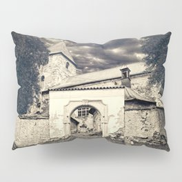 Somewhere in the countryside Pillow Sham