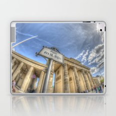 Platz des 18 März Laptop & iPad Skin
