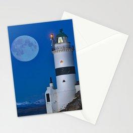 Cloch Lighthouse Gourock Stationery Cards