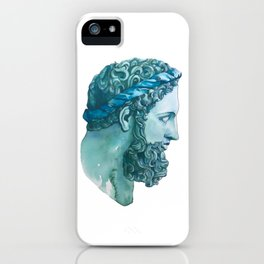 King of the Ocean iPhone Case
