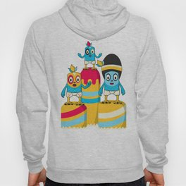 We are family Hoody