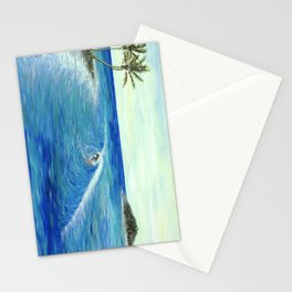 Old Hawaii 1 of 3 Stationery Cards