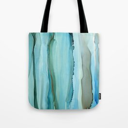 Dance With Me - Green 2016 Tote Bag