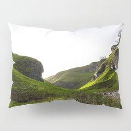Natural light  Pillow Sham