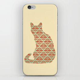 catfish iPhone Skin