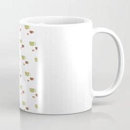 CUP PATTERN Coffee Mug