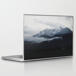 Chilliwack Laptop & iPad Skin