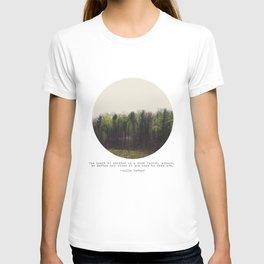 Dark Forest T-shirt