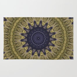 Better than Yours Colormix Mandala 3 Rug