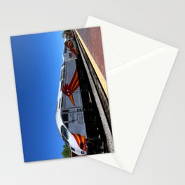 New Mexico Rail Runner Stationery Cards