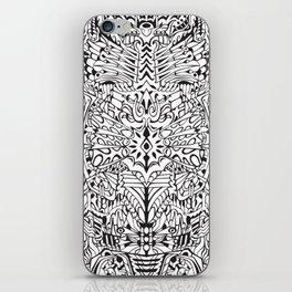 Infinity Gateway iPhone Skin