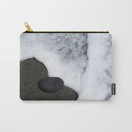 Volcano stone Carry-All Pouch