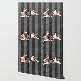 FrankenBunny Wallpaper