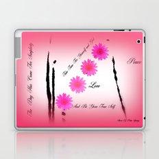 TAKE TIME Laptop & iPad Skin