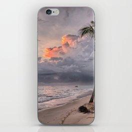 Save My Seat iPhone Skin
